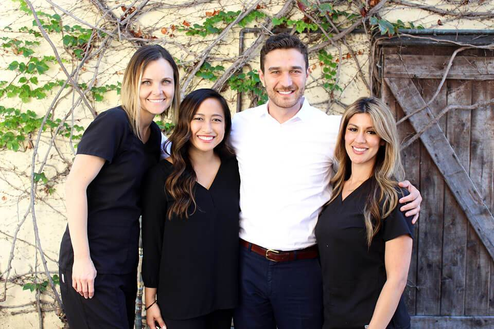Your Dentist in Laguna Beach, CA