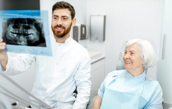 CEREC And Digital X-Rays Are Revolutionizing Dentistry