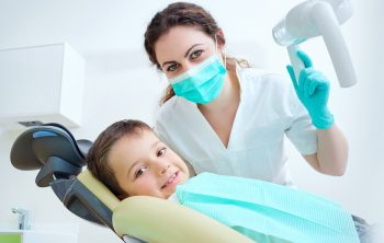 Benefits of Children's Dentistry in Laguna Beach