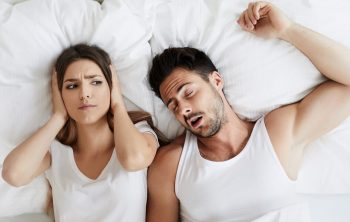 Sleep Apnea 101: All You Need to Know