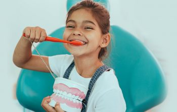 6 Crucial Thing Every Parent Should Know About Children's Dentistry in Laguna Beach, CA